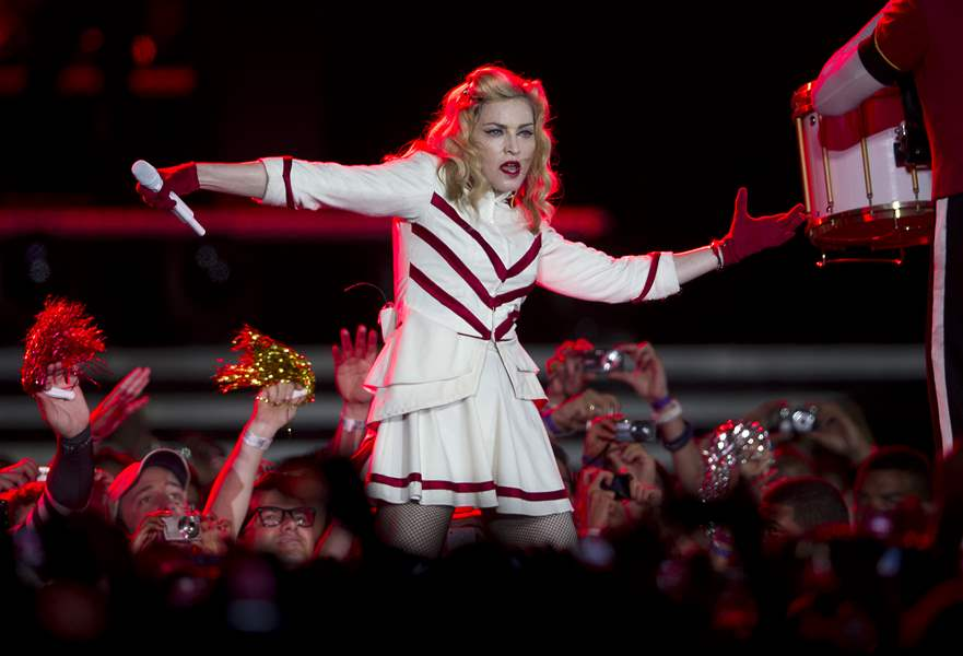 Brazil-Madonna-world-tour