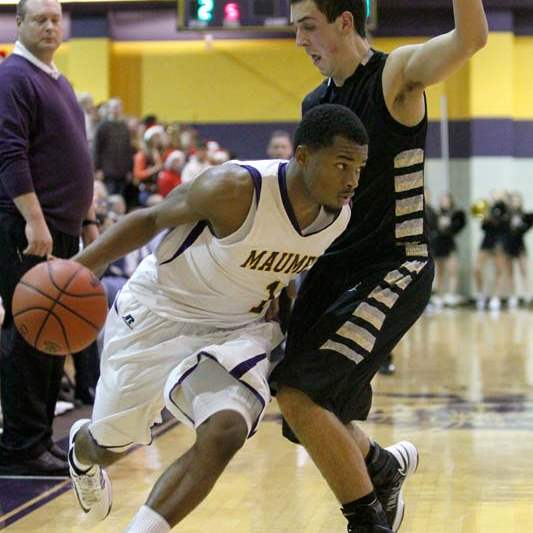 Maumee-High-School-player-Dominique-King