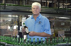"Richard L. ""Dick"" Yuengling Jr., expanded beer sales to Ohio in 2011. Sales in the state have helped the company pass Sam Adams' brands as the largest U.S.-owned beermaker by volume sold."