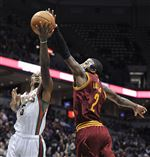 Cavaliers-Bucks-Basketball-Irving