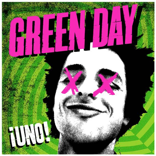 Music-Review-Green-Day-UNO