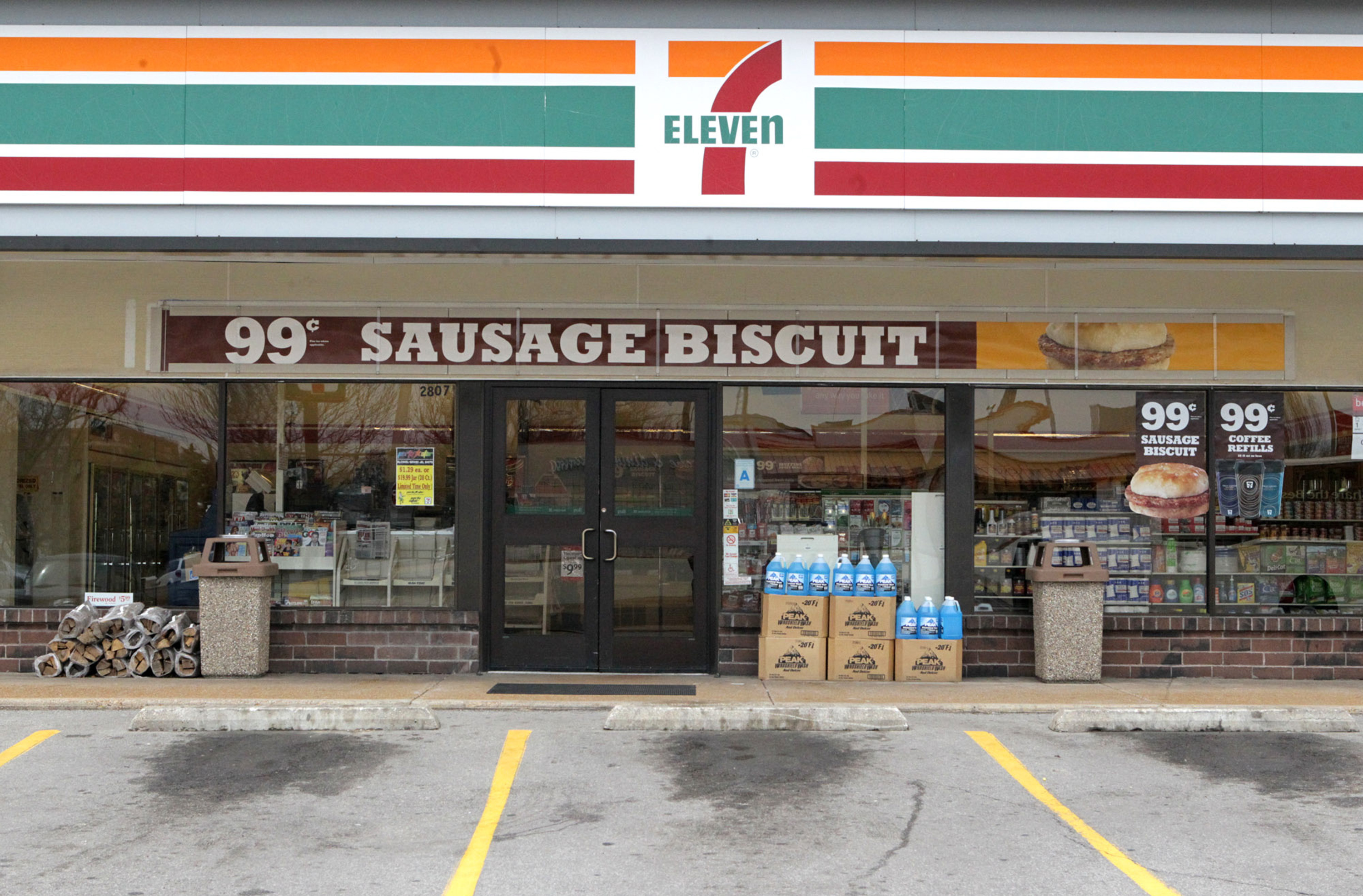 7 eleven store franchise for sale at 3362 tamiami trail
