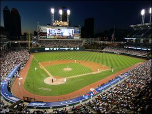 The Cleveland Indians just sold their regional television network.