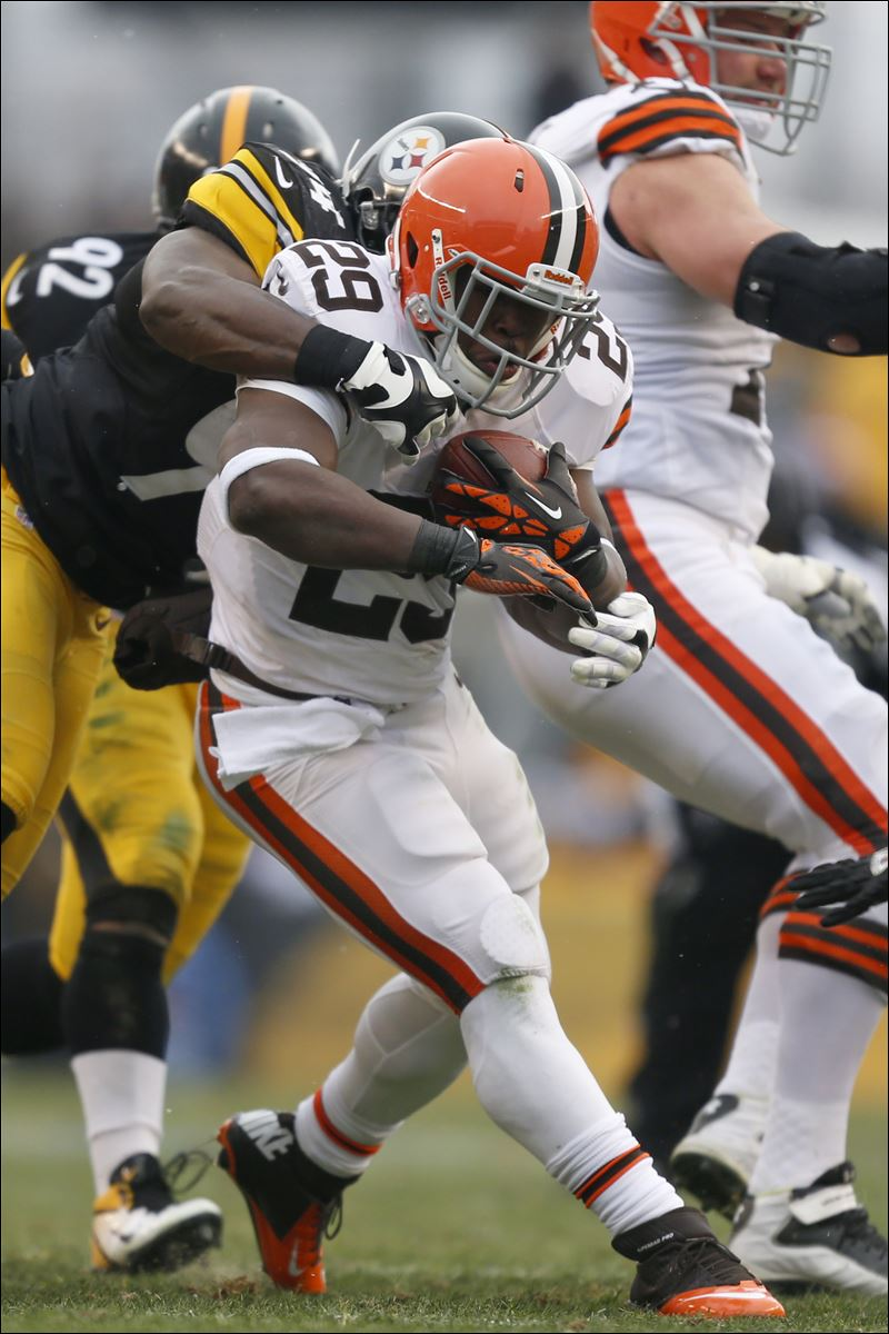 browns football