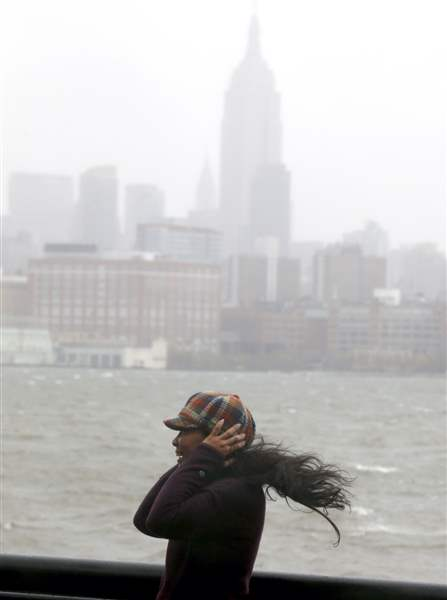APTOPIX-Superstorm-Sandy-19