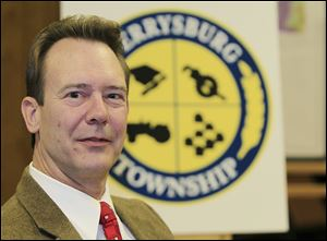 Walter Celley, 60, who has been Perrysburg Township's law director for more than three years, will become the township's administrator on Wednesday. He replaces retiring administrator John Hrosko. Mr. Celley praised the township trustees for making good business decisions during a rough economy.