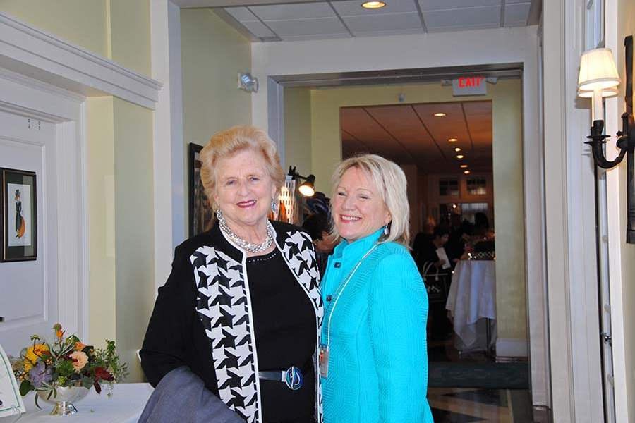 Susan-Reams-and-CGC-President-Ginger-Knudson
