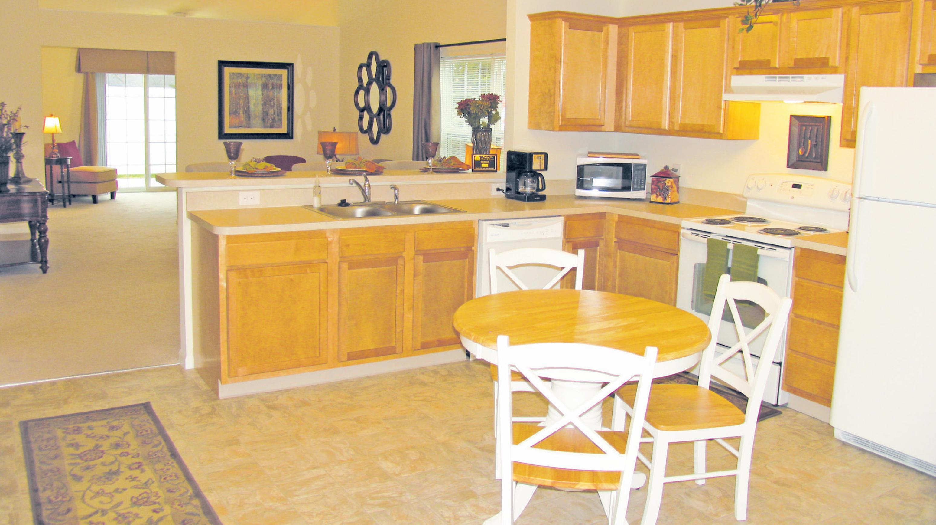 Kitchen Design Plus Toledo Ohio