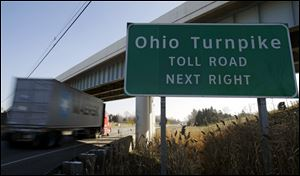Gov. John Kasich's turnpike plan is likely to be introduced within weeks as part of a new two-year transportation budget that lawmakers must get to his desk by April.
