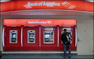 Bank of America had a costly day, signing on not only on a multibillion-dolllar foreclosure settlement, but also agreeing to pay Fannie Mae $11.6 billion.