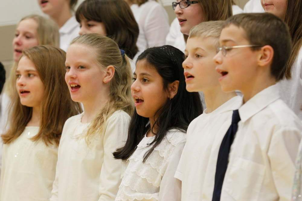 Members-of-the-Central-Singers-Choir-at-Central-Trail-School-in-Sylvania-including