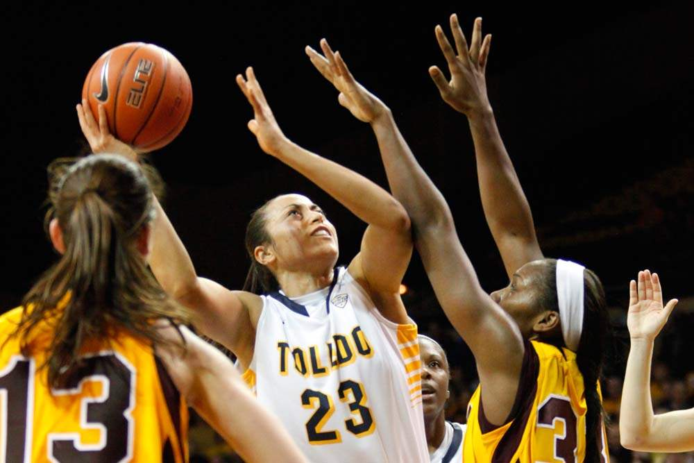 University-of-Toledo-s-forward-Inma-Zanoguera