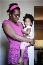 Sandra-Felder-holds-her-daughter-Janiyah-Henry