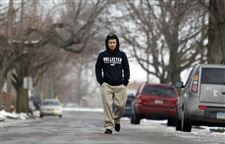 Ramon-Allen-15-walks-down-Prouty-Avenue