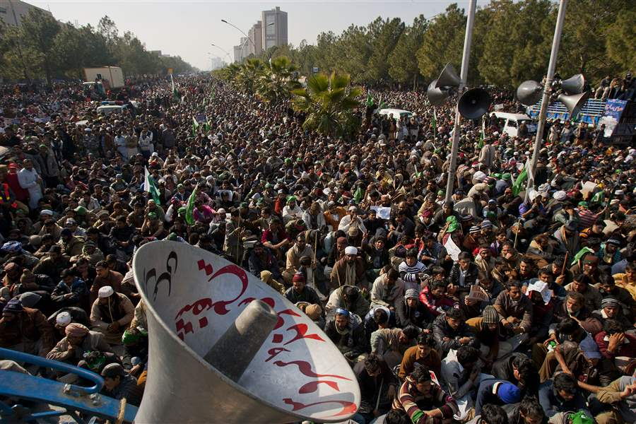 Pakistan-rally-in-Islamabad