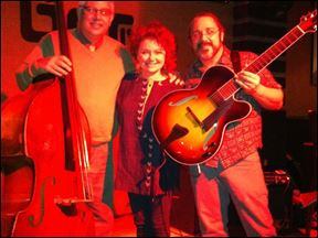 The Lori Lefevre Trio