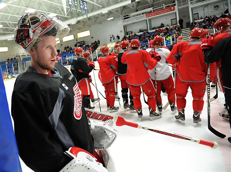 Jimmy-Howard-and-the-Wings
