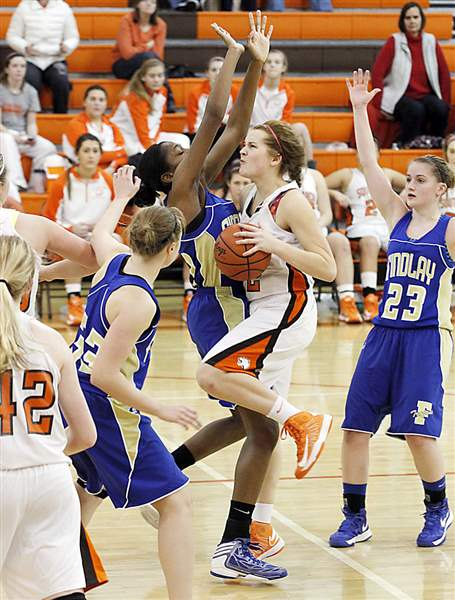 Findlay-Southview-Christina-McQueen