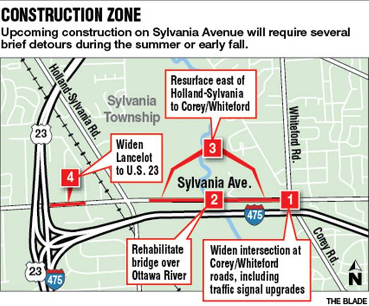 Map-of-Sylvania-construction