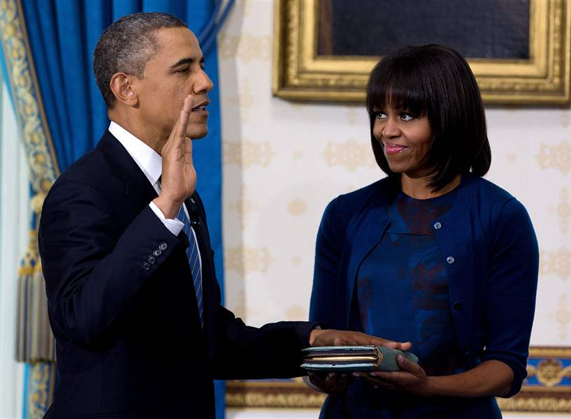 Inaugural-Swearing-In-Obama-MICHELLE