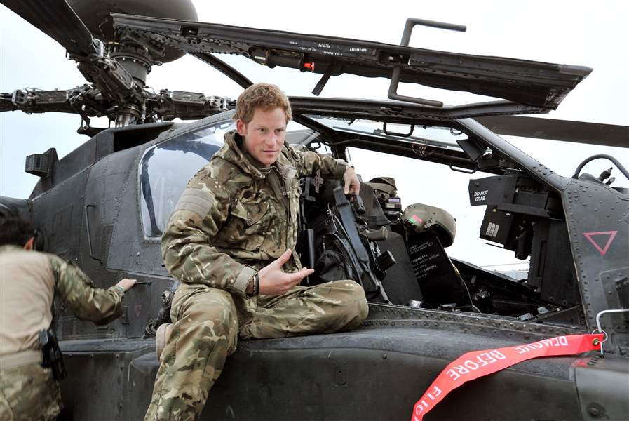 Afghanistan-Britain-Prince-Harry