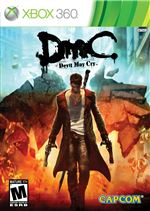 dmc-game-on
