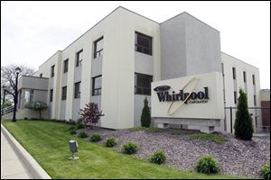 Five of Whirlpool's eight U.S. plants — and almost half its 22,000 U.S. employees — are in Ohio .Washers are produced in Clyde.
