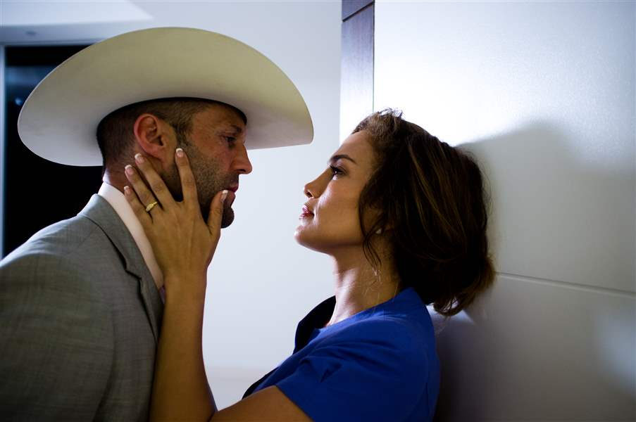 Film-Review-Parker-Statham-Lopez