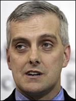 Denis McDonough.