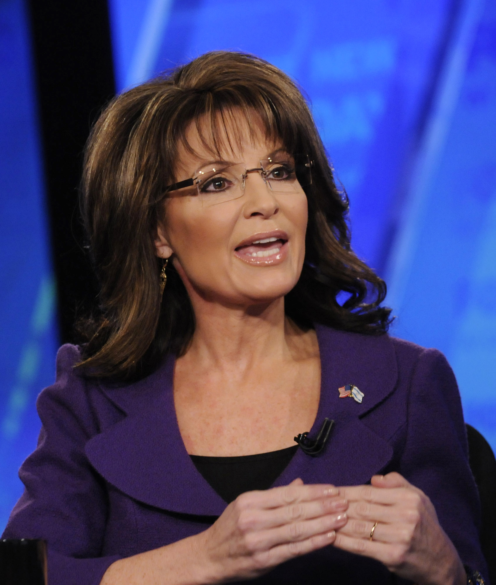 Sarah Palin: Sarah Palin Is Out As A Fox News Channel Contributor