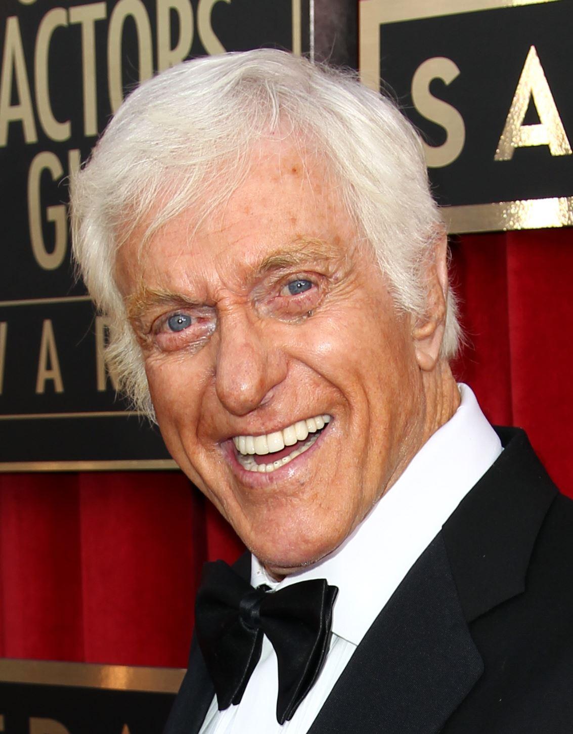 actor Dick van dyke