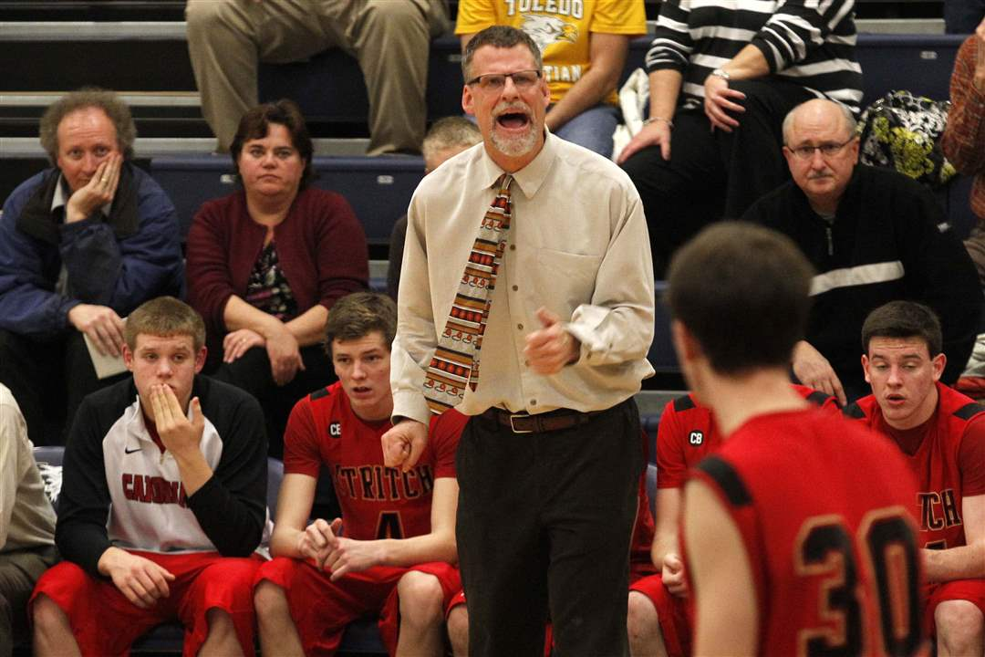Toledo-Chrisitan-versus-Stritch-coach-instructions