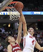 Ohio-State-Wisconsin-Aaron-Craft