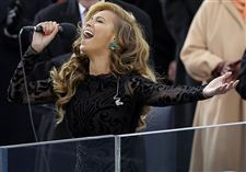 Beyonce-at-the-inauguration
