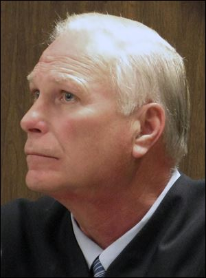 Judge Thomas Lipps