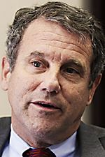 Sherrod-Brown-mugshot
