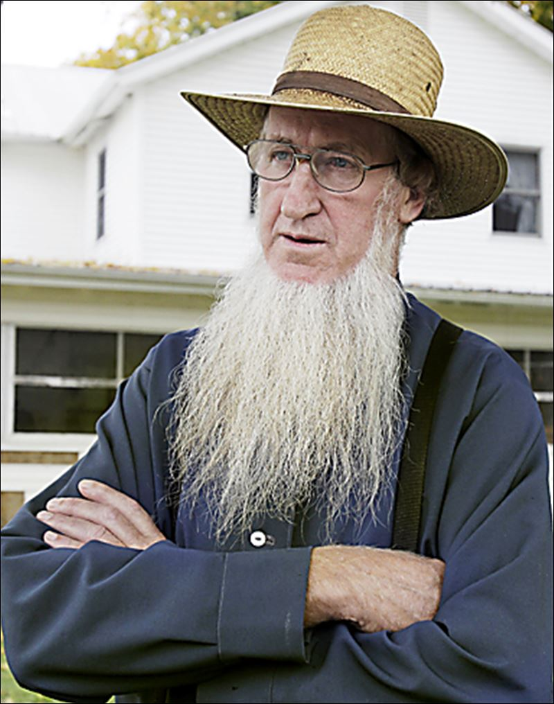 Ex Amish Women http://www.toledoblade.com/local/2013/02/03/Natural-gas-leases-could-help-Amish-sustain-agrarian-tradition-experts-say.html