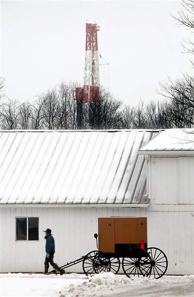 Amish-gas-drilling-Chevron
