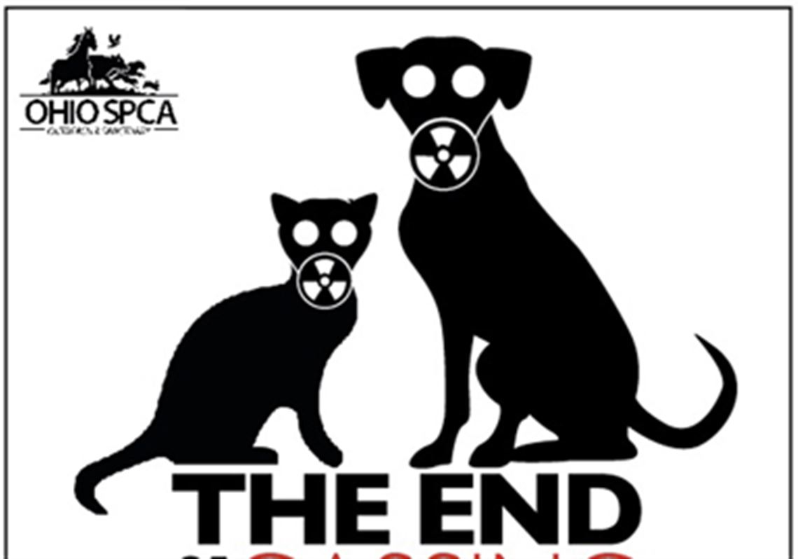 Ottawa Co To Halt Using Gas To Put Down Animals Toledo Blade