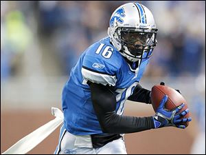 The Lions have released wide receiver Titus Young. Drafted out of Boise St. in 2011, the troubled receiver asked to be cut on Twitter last month after being banished from the team in midseason.