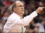 Whitmer head coach Bruce Smith will retire at the end of the Panthers' basketball season. The veteran coach has an overall record of 334-69.