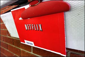Netflix won't miss Saturday mail delivery, even though the weekend service helped keep its DVD-by-mail subscribers happy. It may even make Netflix Inc. slightly more profitable.