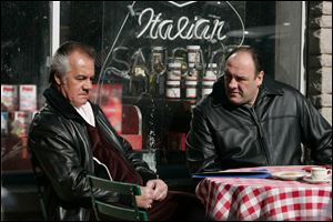 'The Sopranos,' starting in 1999, revolutionized the way television shows were made.