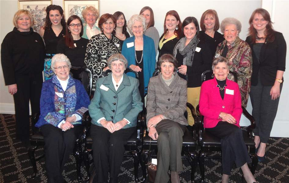 A-Founder-s-Day-Luncheon-was-held-at-Toledo-Country-Club-for-Kappa-Alpha-Theta-sorority