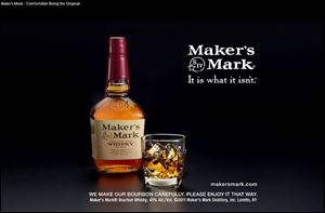 After backlash from customers, the producer of Maker's Mark bourbon is reversing a decision to cut the amount of alcohol in bottles of its famous whiskey.