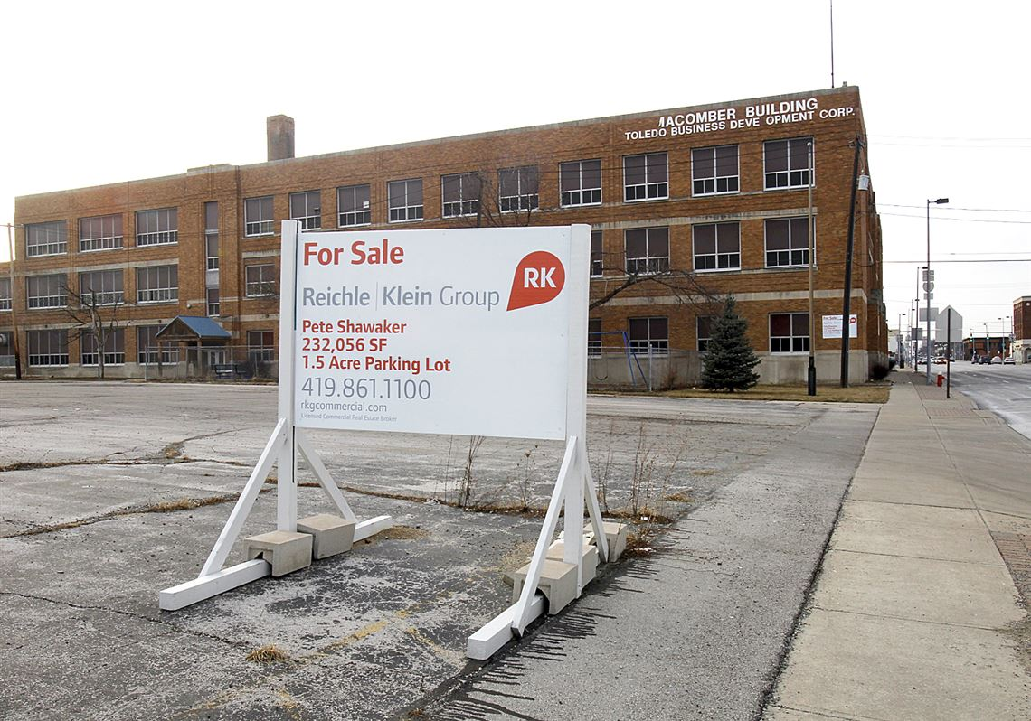 Cherry Street Mission Wants To Buy Ex Macomber High Toledo Blade