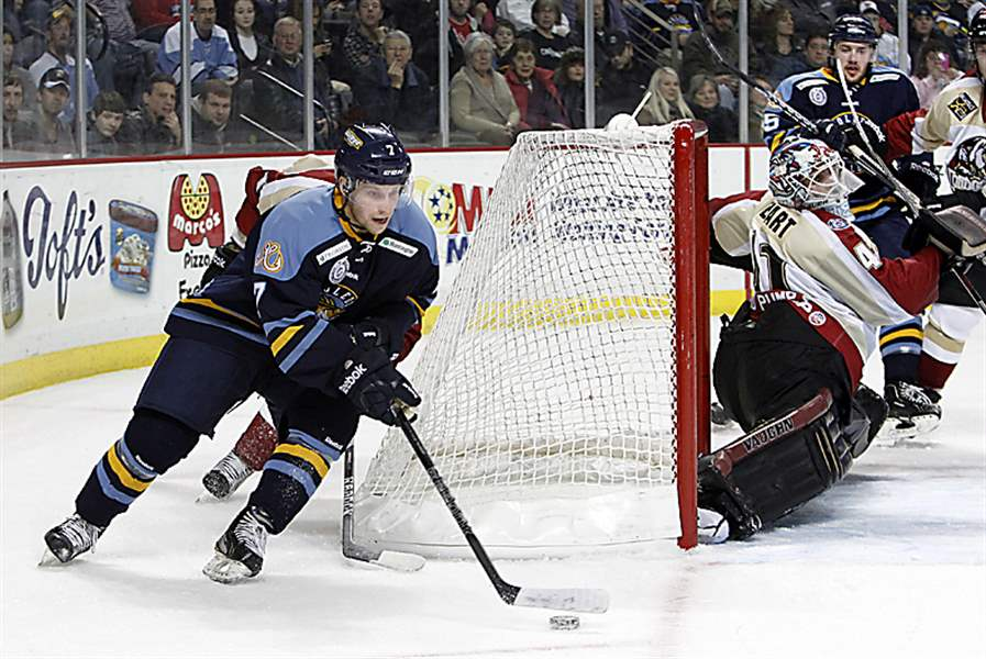 Walleye-forward-Nino-Musitelli