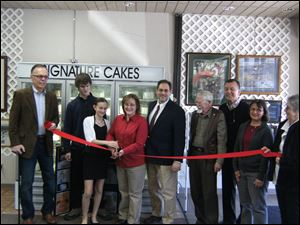 Eston's Bakery Grand Reopening Celebration