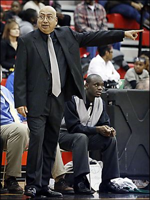 Gil Guerrero, 62, has coached three stints at Start for a total of 13 seasons.