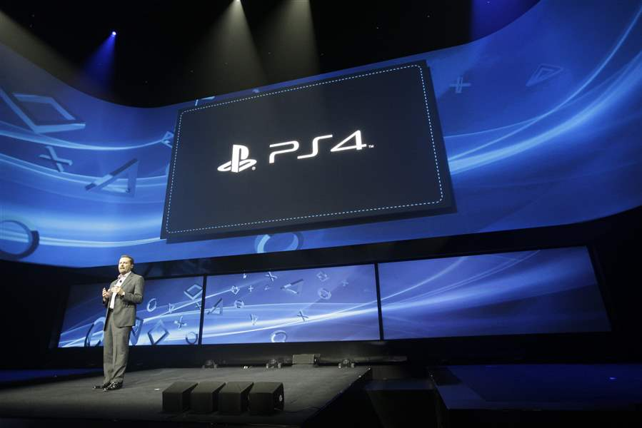 Sony-Playstation-4-unveil